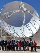 "The ""Atacama Pathfinder Experiment"" in Chile starts its second decade"