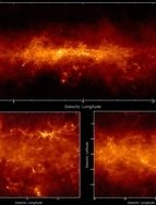 ATLASGAL Survey of Southern Milky Way Completed