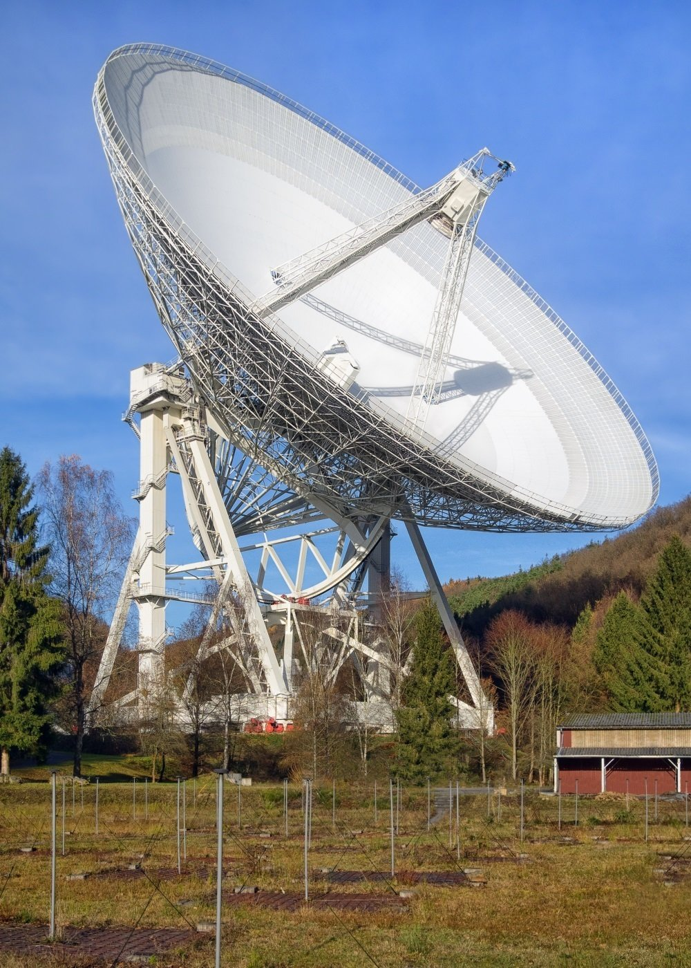 Open Day at Effelsberg Radio Observatory | Max Planck
