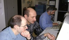 January 2000software updateMike Titus, Arno Müskens (GUIB), Dave Graham